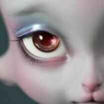 18mm - magenta albinos