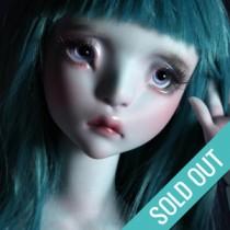 Millie Choupie - Baby blue