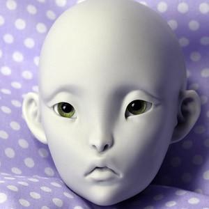 Lyse head - Grey