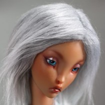Wig LY1-Blonde
